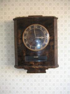 Mårtens Clock