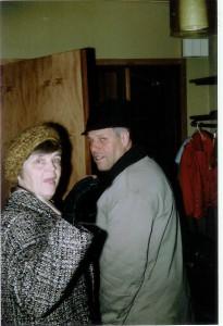 Mårtens Grandparents
